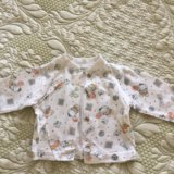 Одежда для новорождённых. Фото 2.