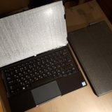 Ноутбук-планшет dell latitude 7275 win 10. Фото 2.