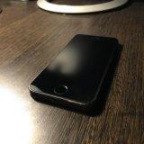 Iphone 5s 64gb + подарок. Фото 1.