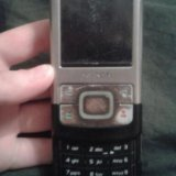 Телефон nokia. Фото 2.