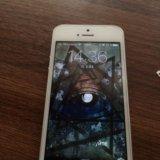 Iphone 5 32gb (обмен не интересует). Фото 1. Ярославль.