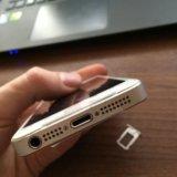 Iphone 5 32gb (обмен не интересует). Фото 2. Ярославль.