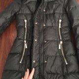 Зимнее пальто пуховик ayaka в состоянии нового. Фото 2.