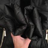 Зимнее пальто пуховик ayaka в состоянии нового. Фото 4.