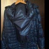 Куртка для беременных. Фото 1. Обнинск.