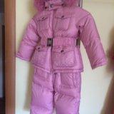 Куртка и полукомбинезон borelli. Фото 4.