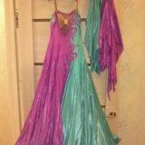 Платье бальное. Фото 2. Видное.