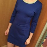 Платье торг. Фото 2. Пушкино.