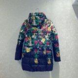 Куртка зимняя. Фото 4. Краснодар.