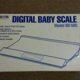 Весы для новорожденных. Фото 3.