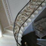 Лестницы. Фото 2. Грозный.