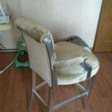 Итальянский стул. Фото 1.