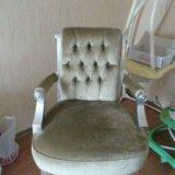 Итальянский стул. Фото 3.