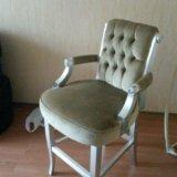 Итальянский стул. Фото 2.