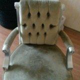 Итальянский стул. Фото 4.