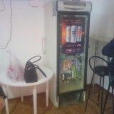 Холодильник для пива. Фото 1.