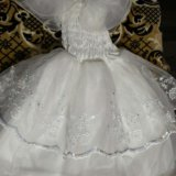 Платье для девочки 3-4 лет. Фото 2.