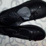 Новые туфли балетки. Фото 1.