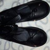 Новые туфли балетки. Фото 2.