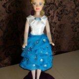 Платье с паетками. Фото 1.