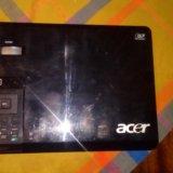 Проектор acer. Фото 4.