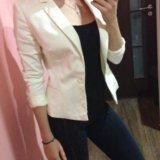 Новый пиджак. Фото 2.