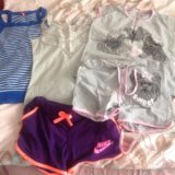 Пакет женской одежды. Фото 3. Петрозаводск.