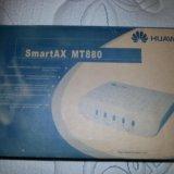 Многофункциональный маршрутиратор smartax mt880. Фото 1. Красногорск.