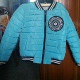 Куртка . осень начало зимы  ❄.  очень теплая. Фото 1.
