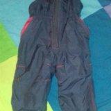 Балоневые штаны. Фото 1.