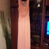 Платье вечернее. Фото 4.