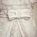 Свадебное платье трансформер. Фото 3.