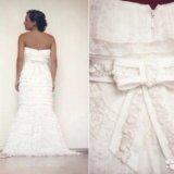 Свадебное платье трансформер. Фото 4.