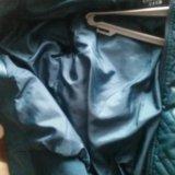 Куртка.  совершенно новое. Фото 3.