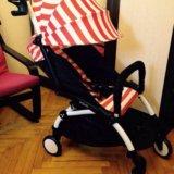 Новый текстиль для коляски  yoyo / yoya. Фото 1. Химки.