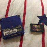 Gameboy. Фото 4.