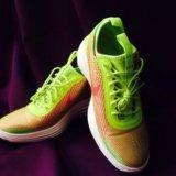 Nike lunarelite sky hi. Фото 1.
