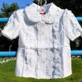 Новая блузка (рубашка), 3 фасона, все размеры. Фото 1. Москва.