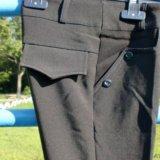 Новые модные брюки для девочки, размер 32. Фото 2. Москва.