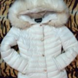 Куртка-зима. Фото 1. Электросталь.