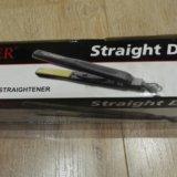Новые щипцы-выпрямители для волос moser 4416-0055. Фото 1.