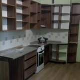 Кухня мдф с патиной. Фото 4.