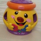 Детская развивающая игрушка. Фото 1.