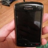 Blackberry 9530. Фото 1.