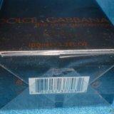 Dolce gabbana - the one gentleman 100ml. Фото 4.