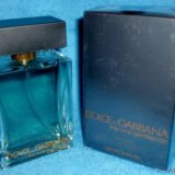 Dolce gabbana - the one gentleman 100ml. Фото 1.