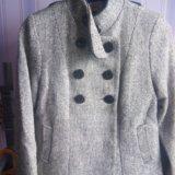Пальто на девочку. Фото 2.