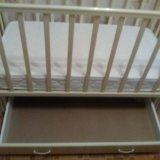 Детская кроватка. Фото 3. Москва.