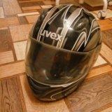 Шлем мотоциклетный. Фото 1. Щёлково.