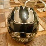 Шлем мотоциклетный. Фото 2. Щёлково.